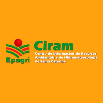 Logo EPAGRI/CIRAM