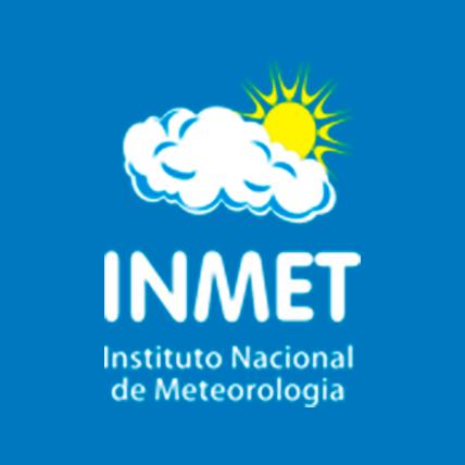 Logo INMET